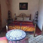 chambre sherrazade