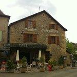 Au Moulin d'Alexandre