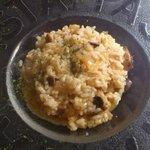 arroz mar y montaña