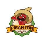 Logo Picanton Baja Grill - Mexican Restaurant