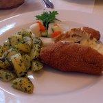 Chicken La Boheme
