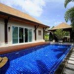 Modern Thai Villa Foto