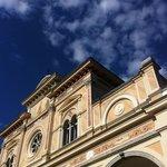 Sacromonte e Santuario Madonna del Sasso Foto