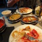 Billede af Akash Restaurant