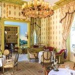 Chateau de Mirambeau Restaurant