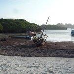spiaggia di Watamu
