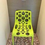 Chair ;)