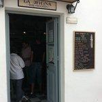 Foto de Bar Abacería La Oficina