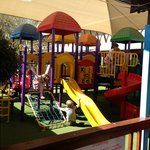 Kiddies Playarea