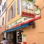 la pizzeria la vrai