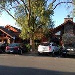 Apache Trout Grill, Traverse City Michigan