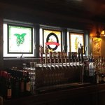 Blowing Rock Ale House