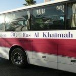 Shuttel Bus