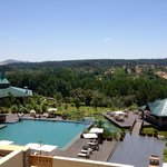 Michlifen Ifrane, one of the most beautiful places to stay