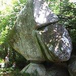 le roc du Verdier