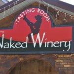 Naked Winery South Dakota Foto