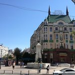 Photo of Hotel Moskva