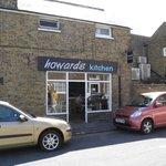 Howard's Kitchen