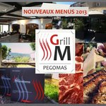 Grill M 2013