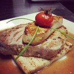Steak de Thon Gourmand
