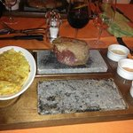 Steakhouse Acht 3 Null 3