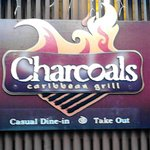 Charcoal's Sign