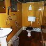 Bath Room - Hut