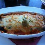 Lasagne Vegetale