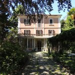 Villa Margherita Agosto 2013