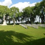 Trou Aid Post Cemetery