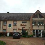 Hotel Le Relais du Montagny
