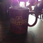 coffee, BADA BEAN