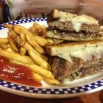 yummy patty melt