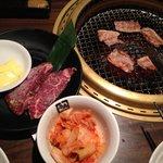 牛角日本烧肉专门店照片