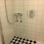 bagno piccolissimo