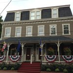 The Flag House Inn