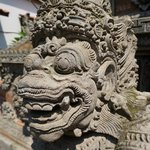 from bali