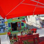 Toedeledokie Lunchcafe/Bar