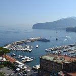 Sorrento port