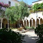 Sorrento - Franciscan Monastery