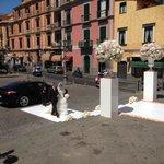 Sant' Angello square