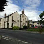 Lifton Hall Hotel