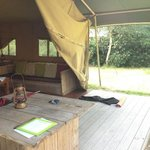 Outdoors Lodge & Bistro