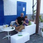 Kactus Cafe, Corralejo