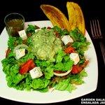 Garden Salad (Ens. Jardinera) ELEMENTALES