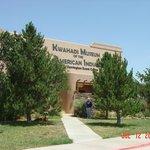 Photo de Kwahadi Museum of the American Indian