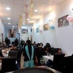 indian restaurant new delhi explanada