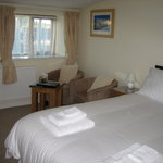 B&B - Double room with comfortable seating