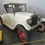 1927 Ford Model T Runabout