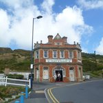 The Cliff Railway